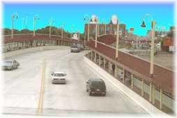 HomePageTraffic Bridge