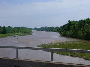 Ninnescah River